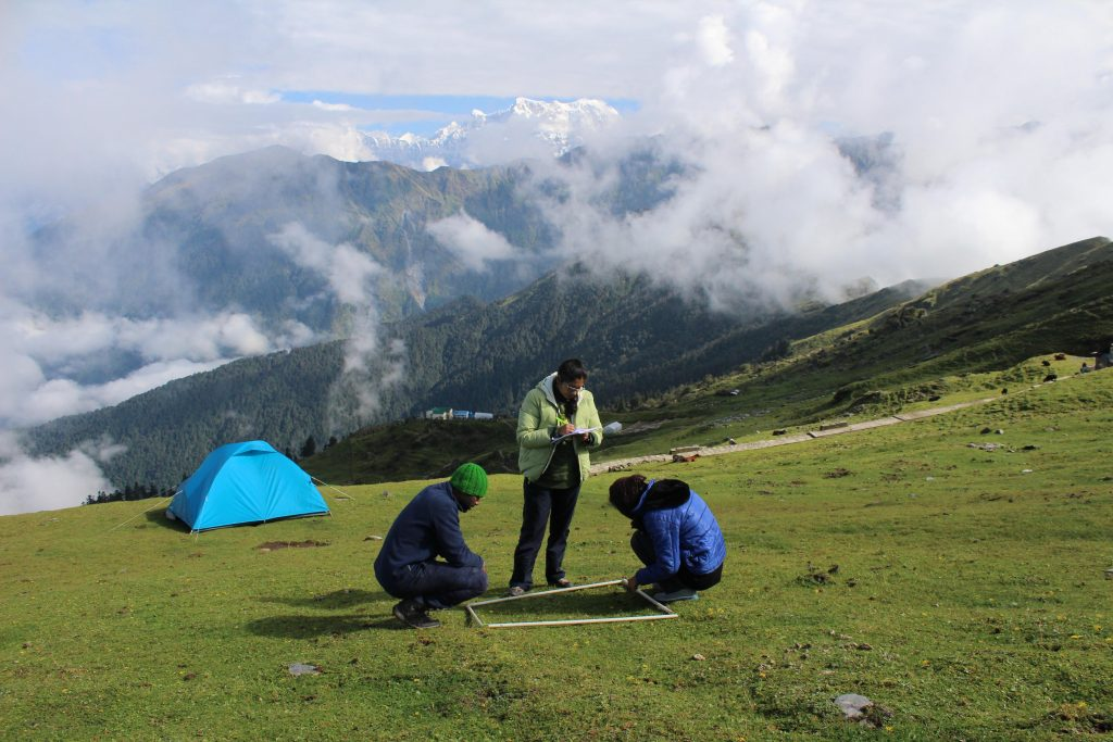 Western Himalaya
